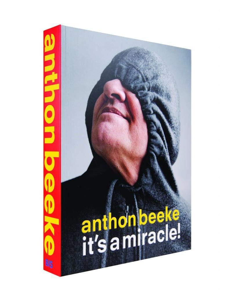 Lidewij Edelkoort Anthon Beeke It's a Miracle!
