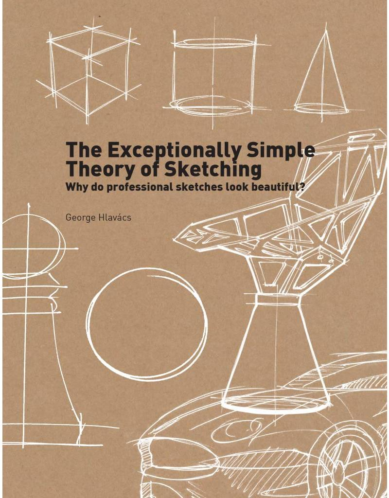 George Hlavács The Exceptionally Simple Theory of Sketching