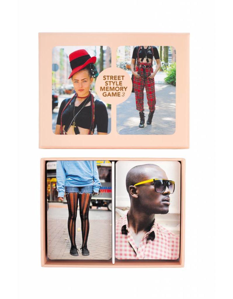 Barbara Iweins Street Style #3