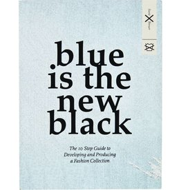 Susie Breuer Blue is the New Black