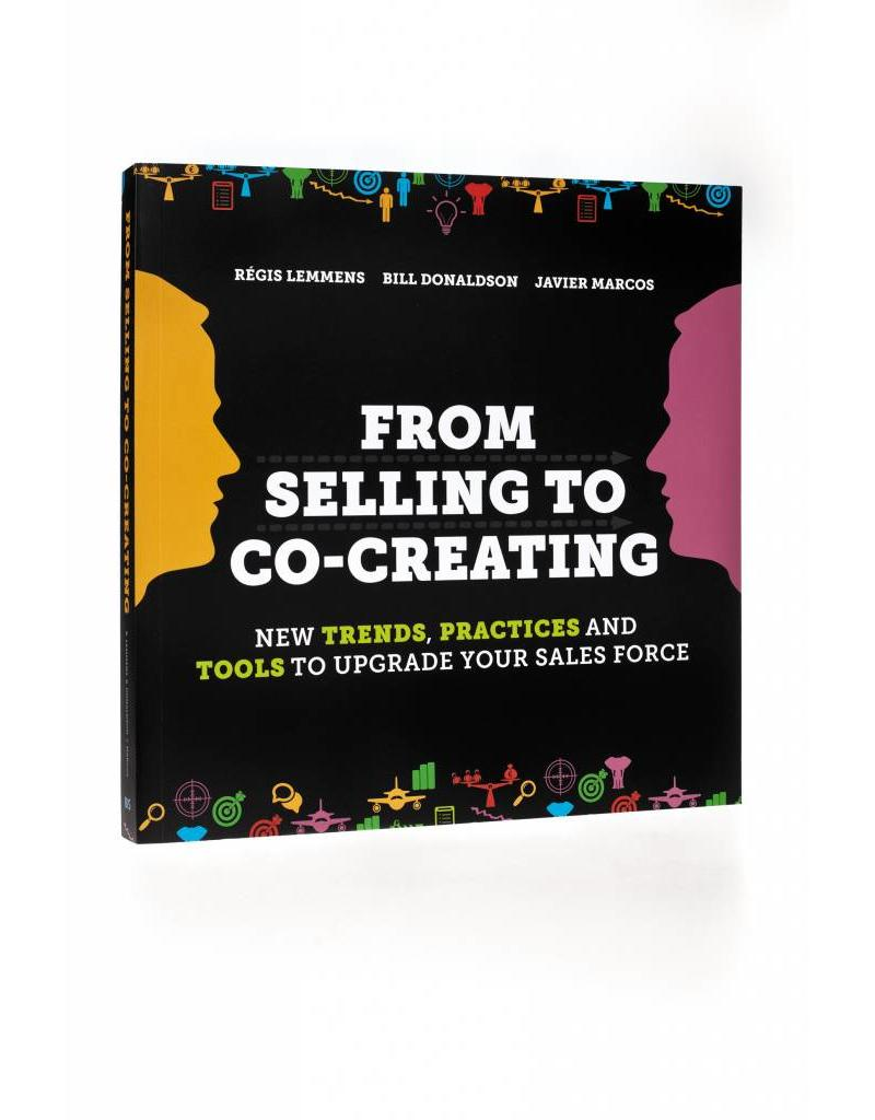 From Selling to Co-Creating - BIS Publishers