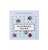 Paul M. Baars Numbers Game