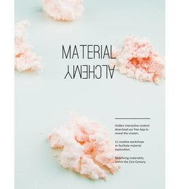 Jenny Lee Material Alchemy