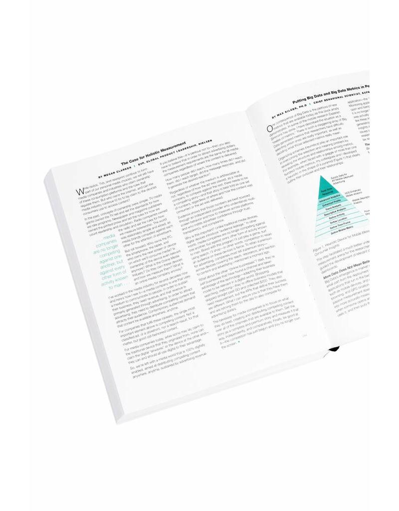 Stephen D. Rappaport The Digital Metrics Field Guide