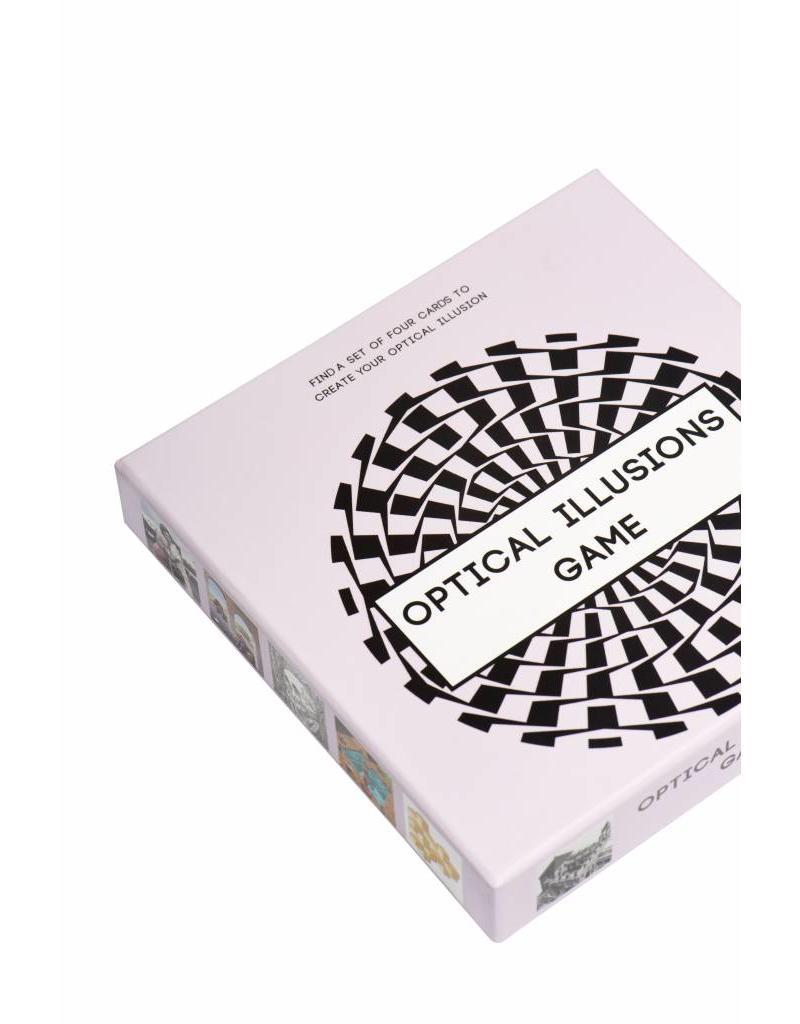 optical game illusions