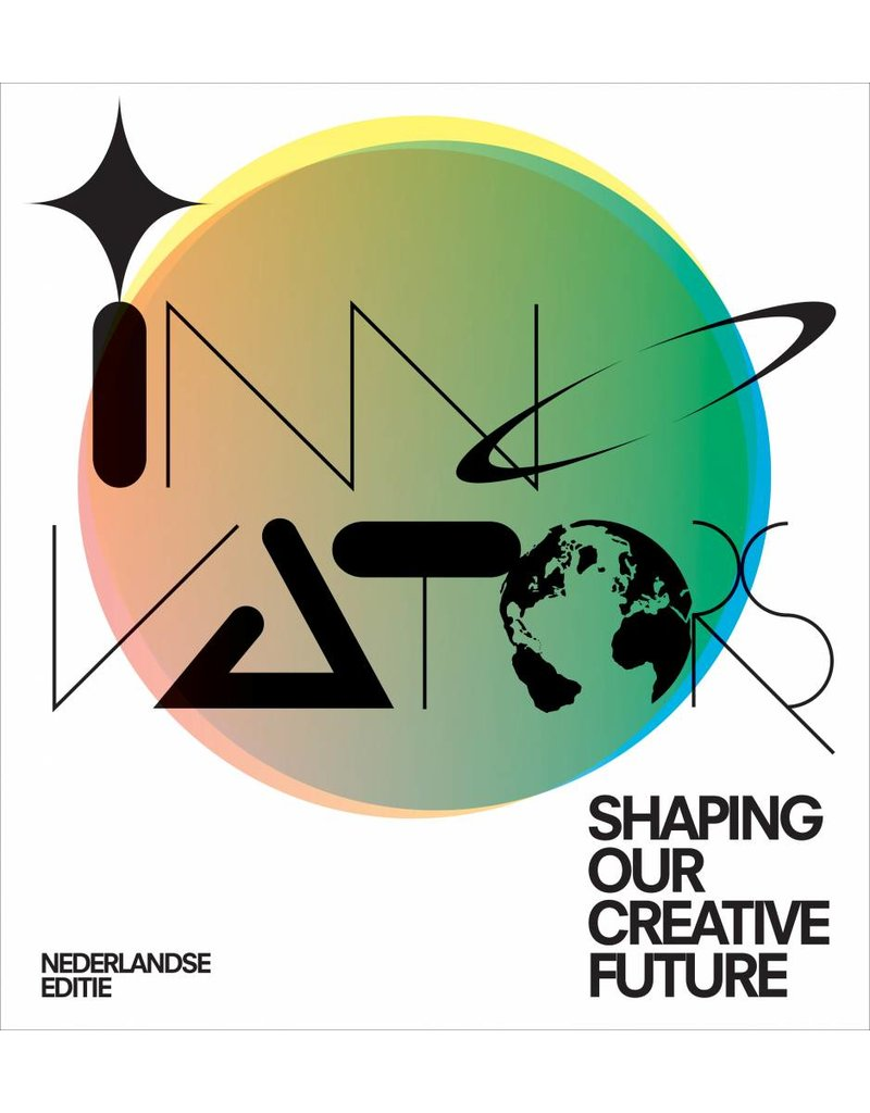 Julie Lasky Innovators shaping our creative future