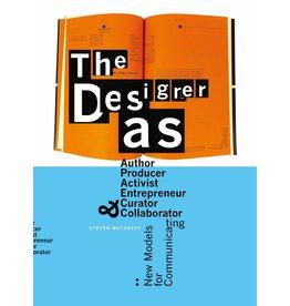 Steven McCarthy The Designer As…