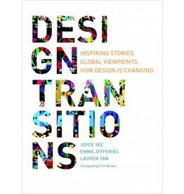 Joyce Yee, Emma Jefferies and Lauren Tan Design Transitions