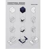 Anthony Di Mari Conditional Design