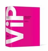 Matthijs van Dijk and Paul Hekkert VIP Vision in Product Design (paperback ed.)