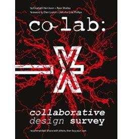 Elizabeth Herrmann and Ryan Shelley Co Lab: Collaborative Design Survey