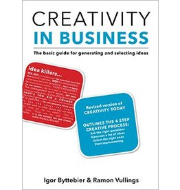 Ramon Vullings and Igor Byttebier Creativity in Business
