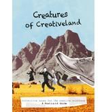 Jana Pejkovska and Adrian Flores Creatures of Creativeland