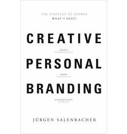 Jurgen Salenbacher Creative Personal Branding