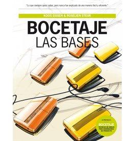 Koos Eissen and Roselien Steur Bocetaje Las Bases