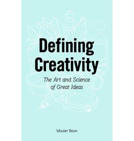 Wouter Boon Defining Creativity