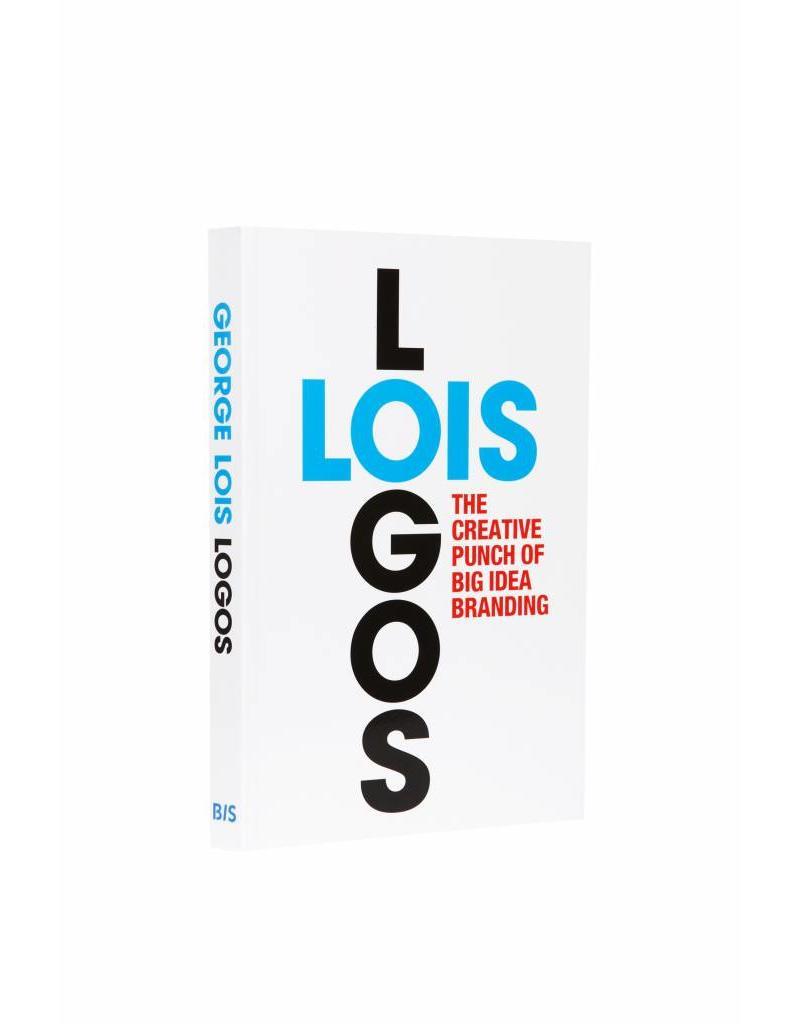 George Lois LOIS Logos
