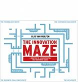 Gijs van Wulfen The Innovation Maze