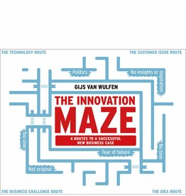 Gijs van Wulfen The Innovation Maze