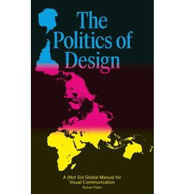 Ruben Pater The Politics of Design