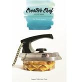Jasper Udink ten Cate Creative Chef Postcards