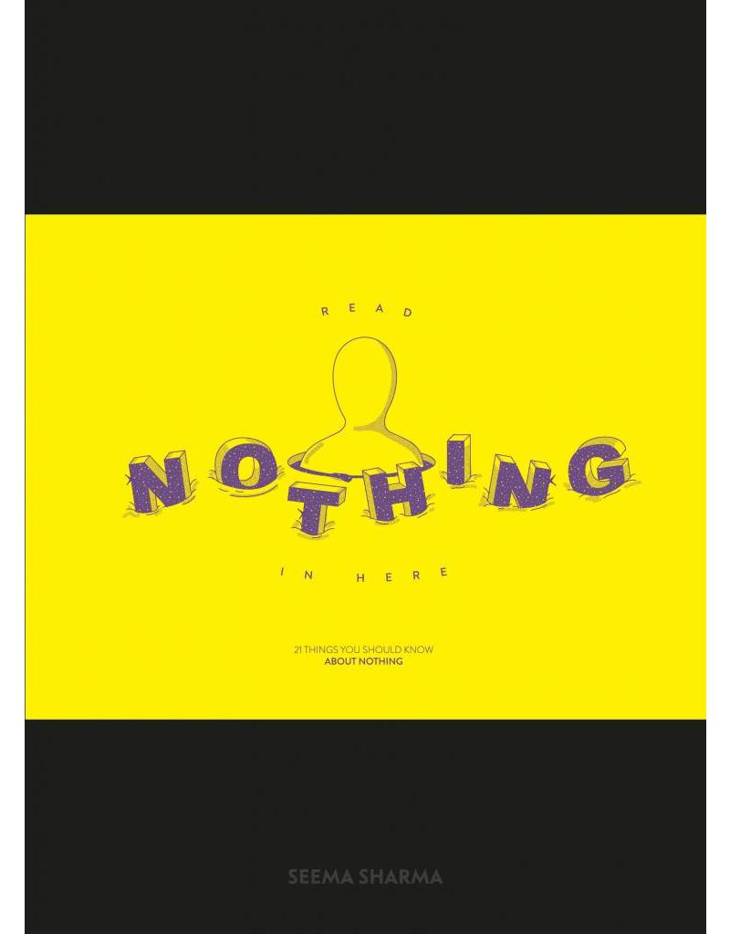 Seema Sharma Read Nothing in Here