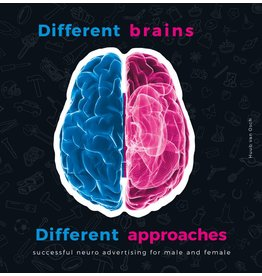 Huub van Osch Different Brains Different Approaches
