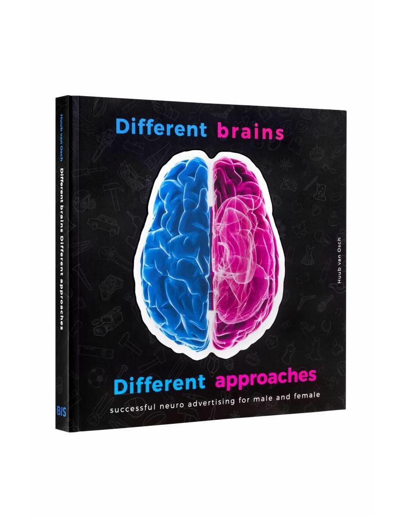 Huub van Osch Different Brains Different Approaches