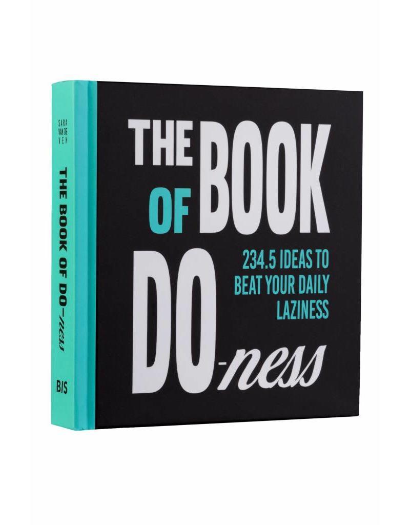 Sara van de Ven The Book of Do-ness
