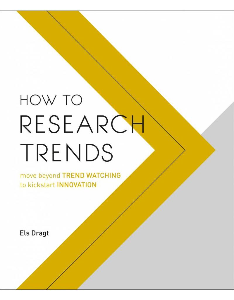 Els Dragt How to Research Trends