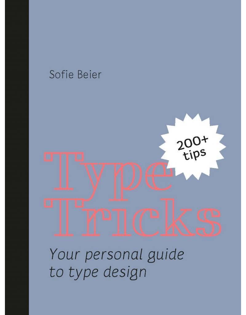 Sofie Beier Type Tricks