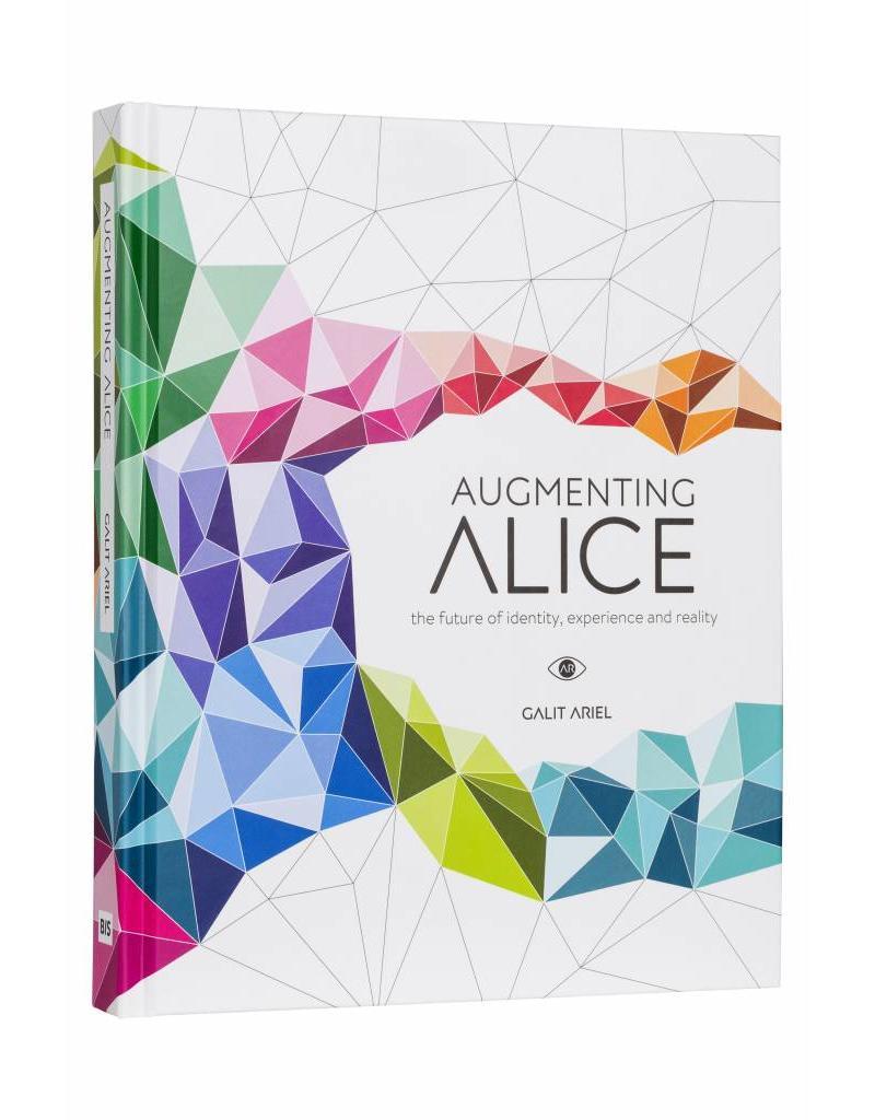 Galit Ariel Augmenting Alice