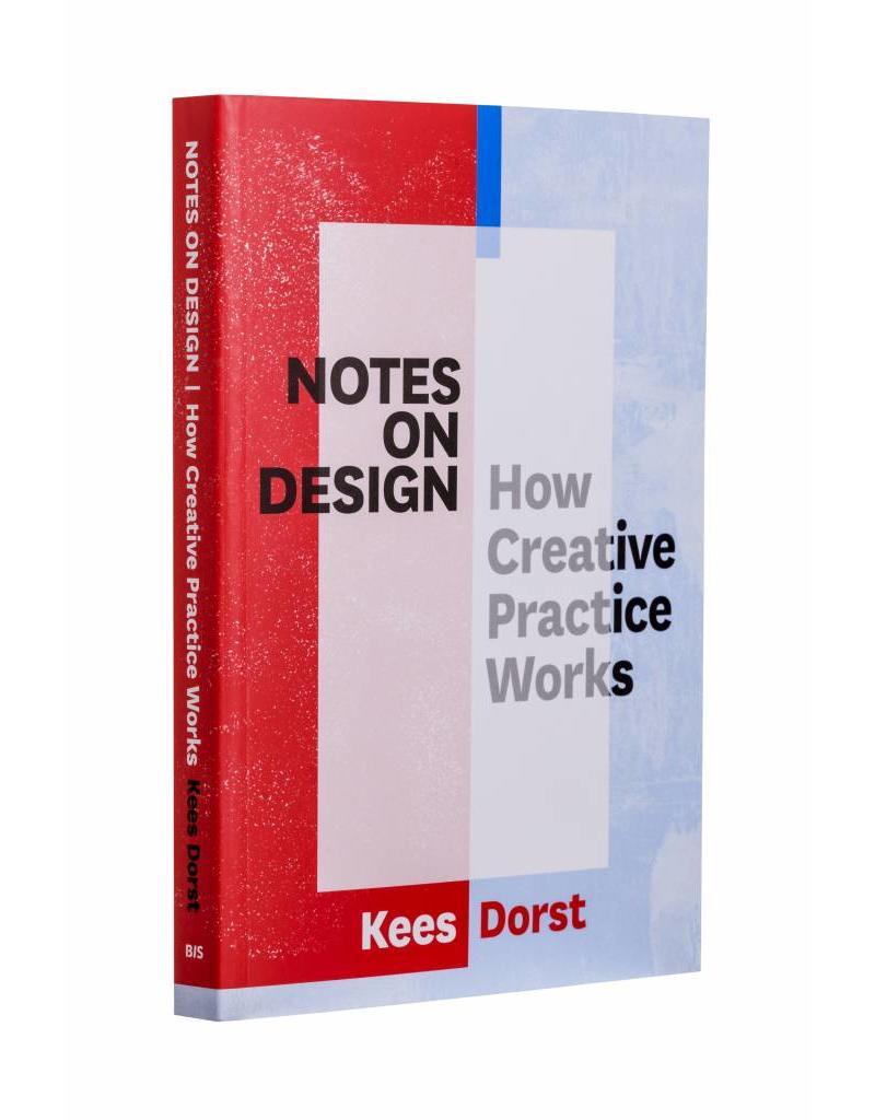 Kees Dorst Notes on Design