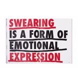 Anna Maria Kiosse The F***ing History of Swearing