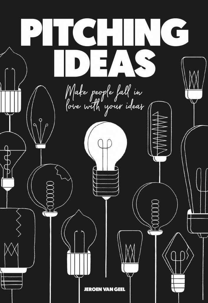 Pitching Ideas - BIS Publishers