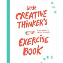 Dorte Nielsen and Katrine Granholm Little Creative Thinker's Connection Dominoes