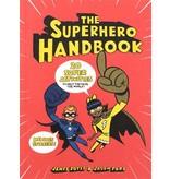 James Doyle and Jason Ford The Superhero Handbook