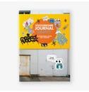 SRK Stickerbomb Journal Graffiti