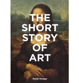Susie Hodge The Short Story of Art