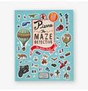 Hiro Kamigaki and IC4DESIGN Pierre the Maze Detective: The Sticker Book