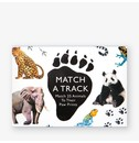 Marcel George Match a Track