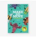 Sato Hisao Make and Move: Minibeasts