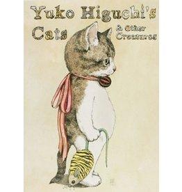 Yuko Higuchi Yuko Higuchi's Cats & Other Creatures