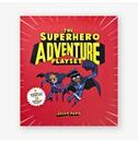 Jason Ford The Superhero Adventure Playset