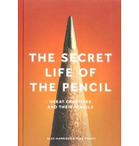 Alex Hammond and Mike Tinney The Secret Life of the Pencil
