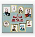 Holly Exley Royal Bingo