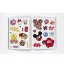 Hattie Stewart Hattie Stewart's Doodlebomb Sticker Book