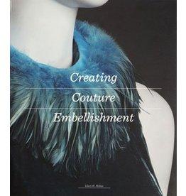 Ellen Miller Creating Couture Embellishment