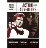 Luke Brookes Action and Adventure