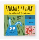 Claudia Boldt Animals at Home